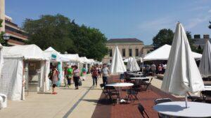 Ann Arbor Art Fair - The Original - Picture 1