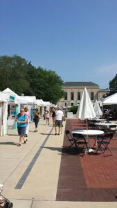 Ann Arbor Art Fair - The Original - Picture 3