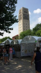 Ann Arbor Art Fair - The Original - Picture 6