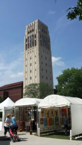 Ann Arbor Art Fair - The Original - Picture 7