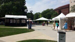 Ann Arbor Art Fair - The Original - Picture 8